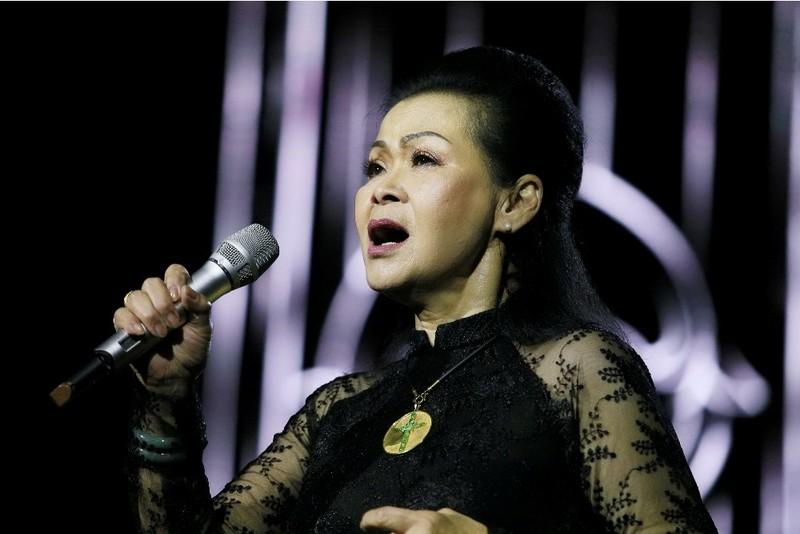 Khánh Ly nói về mối quan hệ với Trịnh Công Sơn - ảnh 3