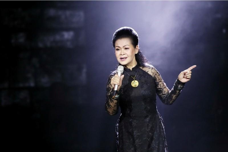 Khánh Ly nói về mối quan hệ với Trịnh Công Sơn - ảnh 4