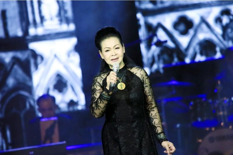 Khánh Ly nói về mối quan hệ với Trịnh Công Sơn - ảnh 5