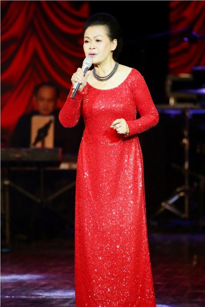 Khánh Ly nói về mối quan hệ với Trịnh Công Sơn - ảnh 1