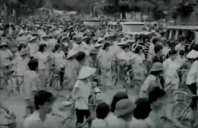 Lưu Quang Vũ, Xuân Quỳnh và 'Tình yêu ở lại' - ảnh 2