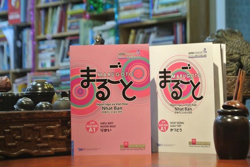 Việt Nam đứng thứ 8 thế giới về số người học tiếng Nhật   - ảnh 1
