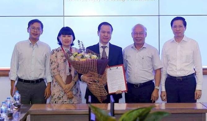 Ông Nguyễn Đăng Nguyên phụ trách chức vụ Tổng GĐ MobiFone - ảnh 1