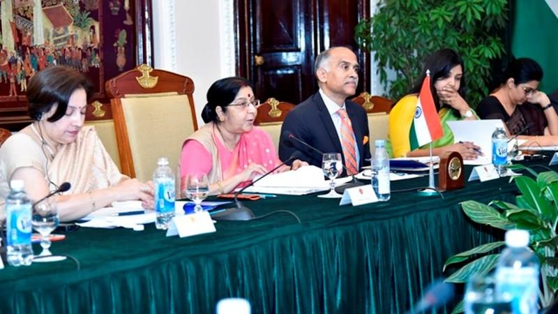 Ấn Độ sẽ hỗ trợ 7 dự án cho đồng bào Chăm ở Ninh Thuận - ảnh 1