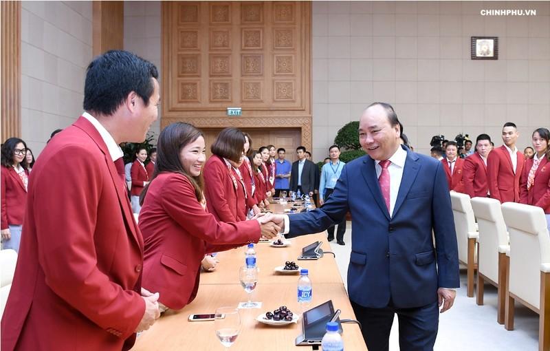 Thủ tướng động viên Quang Hải vì đá hỏng quả 11m - ảnh 1