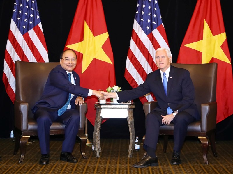 Việt Nam đề nghị Hoa Kỳ ủng hộ tại Liên Hiệp Quốc - ảnh 1