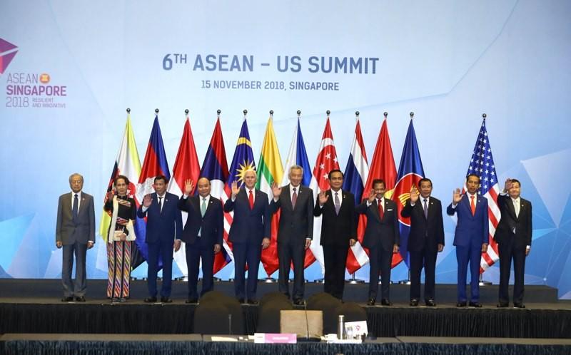 Phó Tổng thống Hoa Kỳ: Tránh đối đầu, quân sự hóa ở biển Đông - ảnh 1