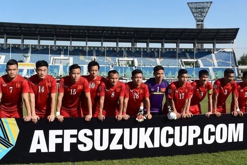 SCTV bị khởi kiện vì vi phạm bản quyền giải AFF Cup 2018 - ảnh 1