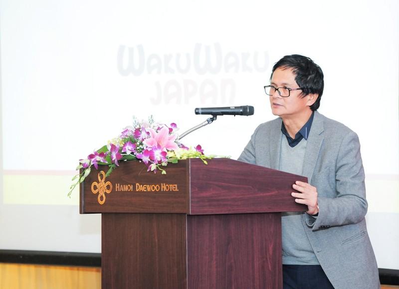 Kênh truyền hình chuyên về Nhật Bản được Việt hóa 100% - ảnh 1