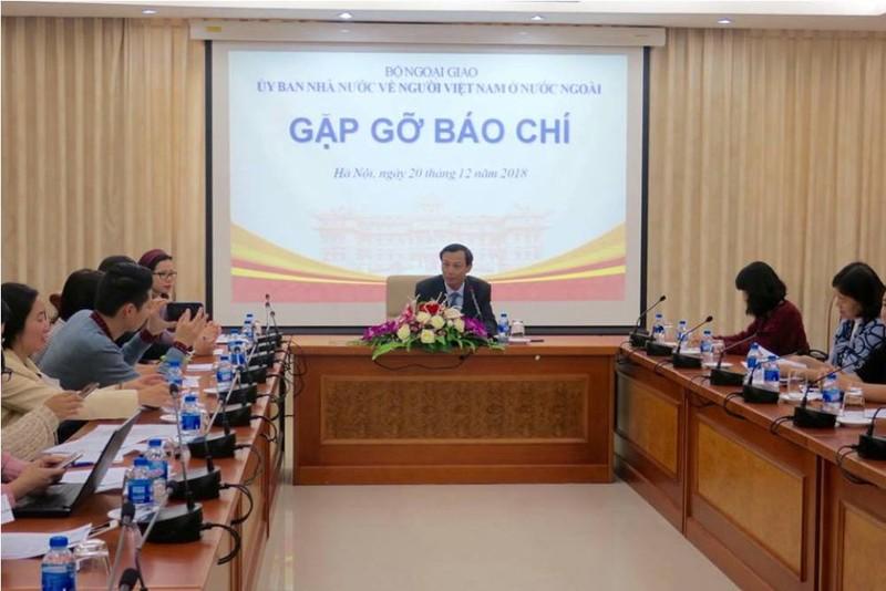 Việt Nam nằm trong top nước nhận kiều hối lớn nhất thế giới - ảnh 1