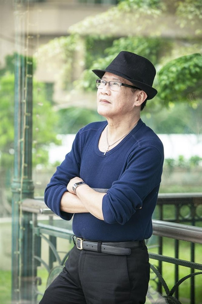 Ca sĩ Tuấn Vũ trở về Việt Nam tái ngộ sau 10 năm tại TP.HCM - ảnh 1