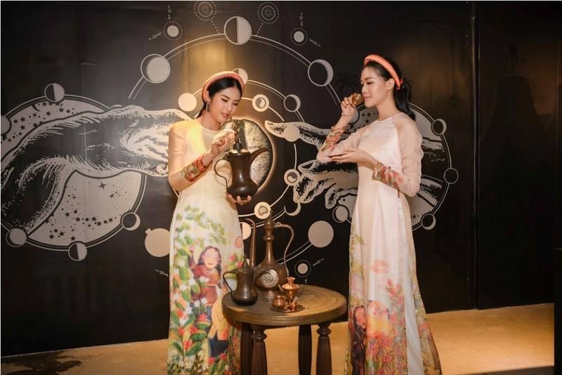 Bảo tàng Thế giới cà phê tôn vinh cà phê Việt Nam - ảnh 2