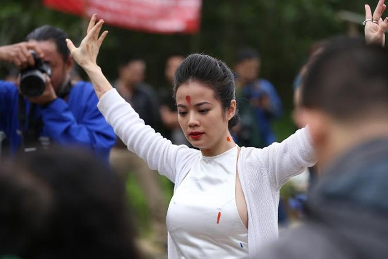 Tùng Dương phiêu ở Đáo xuân Festival của Đào Anh Khánh - ảnh 7