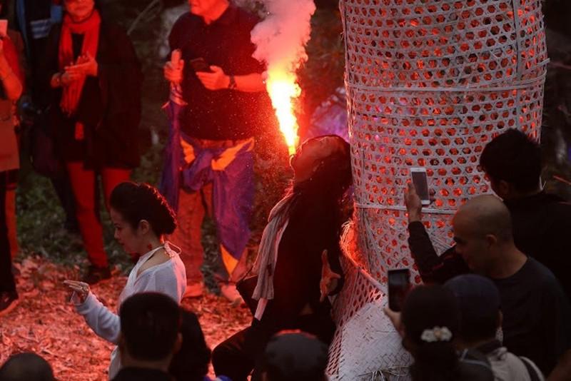 Tùng Dương phiêu ở Đáo xuân Festival của Đào Anh Khánh - ảnh 8
