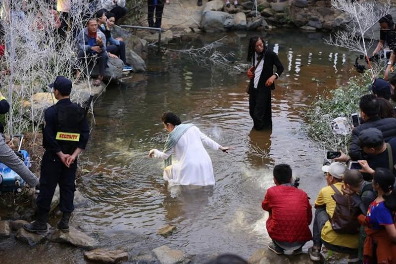 Tùng Dương phiêu ở Đáo xuân Festival của Đào Anh Khánh - ảnh 3