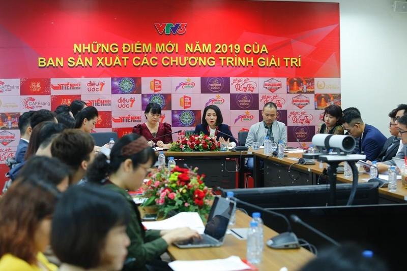 Tổ chức 'Miss Du lịch ASEAN' trên truyền hình  - ảnh 1