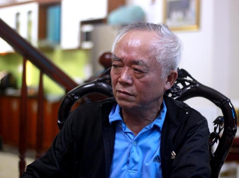 Tướng Đồng Sỹ Nguyên ưu đãi đặc biệt nhà thơ Phạm Tiến Duật - ảnh 1