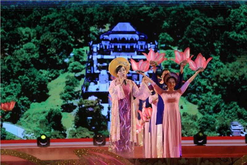 Kết nối tinh hoa văn hóa Việt với văn hóa quốc tế - ảnh 2