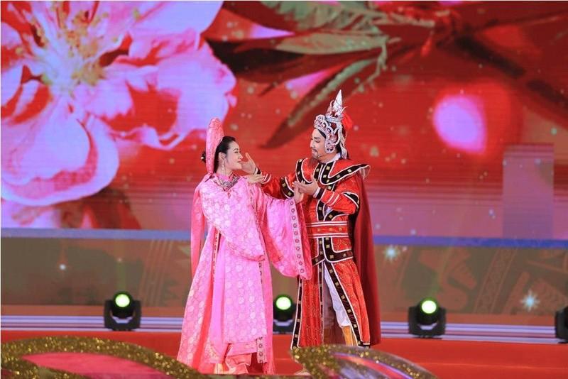 Kết nối tinh hoa văn hóa Việt với văn hóa quốc tế - ảnh 3