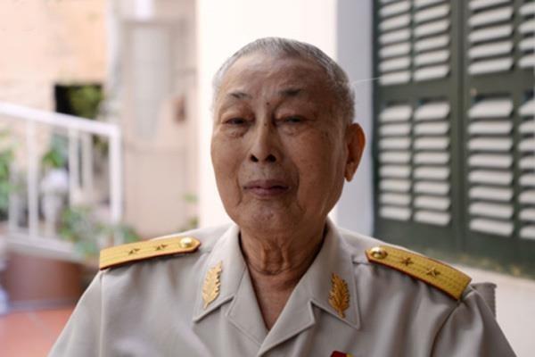 Lễ tang tướng Đồng Sỹ Nguyên tổ chức theo nghi thức cấp NN - ảnh 1
