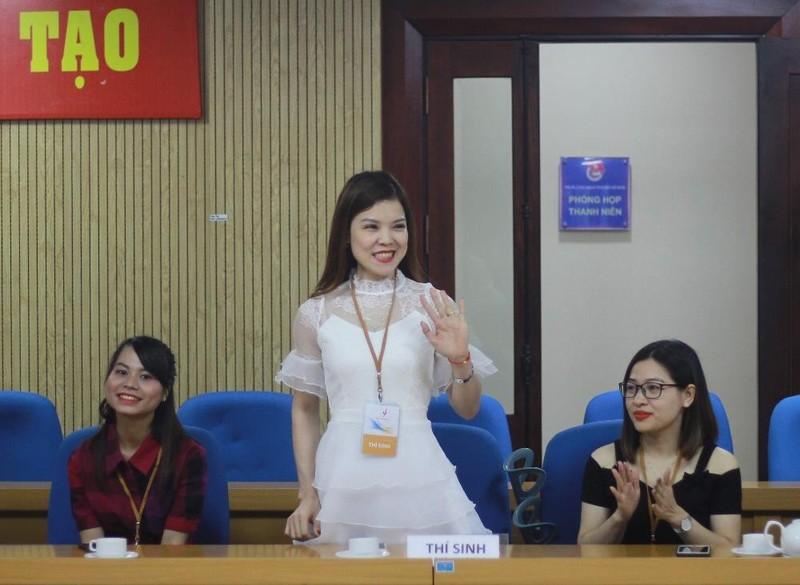 Hoa hậu Mỹ Linh làm đại sứ 'Vẻ đẹp vầng trăng khuyết' - ảnh 1