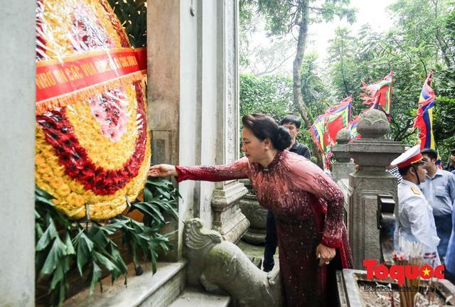 Phú Thọ có thể ngăn được nạn 'chặt chém' du khách ở lễ Giỗ tổ? - ảnh 1