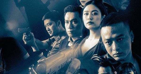 Diễn viên Hoàng Thùy Linh tái xuất trên phim truyền hình - ảnh 1