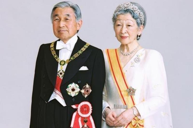 Tổng Bí thư, Chủ tịch nước gửi thư tới Thượng hoàng Nhật Bản - ảnh 1