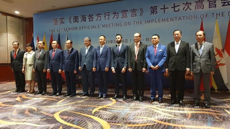 VN sẽ tổ chức Hội thảo đối xử công bằng, nhân đạo với ngư dân - ảnh 1