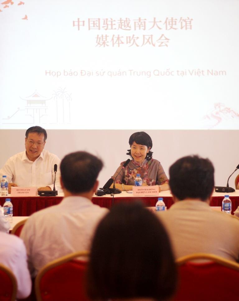 Trung Quốc nói 'không sợ sự bắt nạt của Mỹ' - ảnh 1