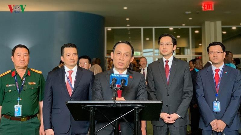 Thông  điệp của Tổng Bí Thư, Chủ tịch nước Nguyễn Phú Trọng - ảnh 1