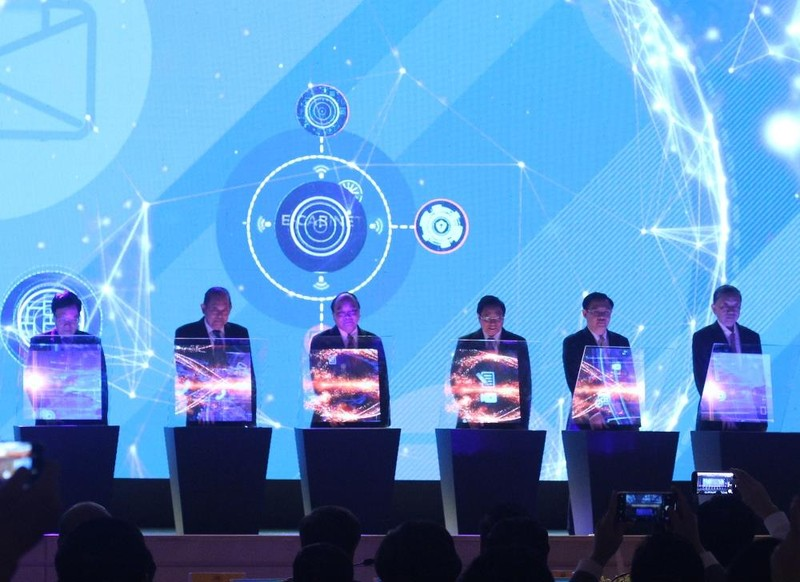 Thủ tướng Chính phủ: Cần có e-Cabinet mang bản sắc Việt Nam - ảnh 1