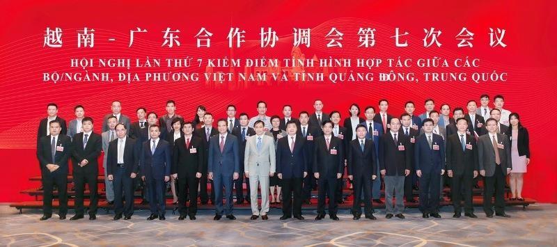 Việt Nam coi trọng quan hệ hữu nghị với Trung Quốc - ảnh 1