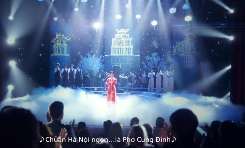Ca khúc 'Nhớ về Hà Nội' bị chế thành 'Phở Hà Nội' - ảnh 1