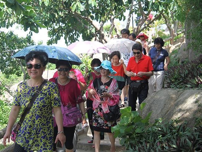 Lý do khách Trung Quốc tới Việt Nam tiếp tục giảm - ảnh 1