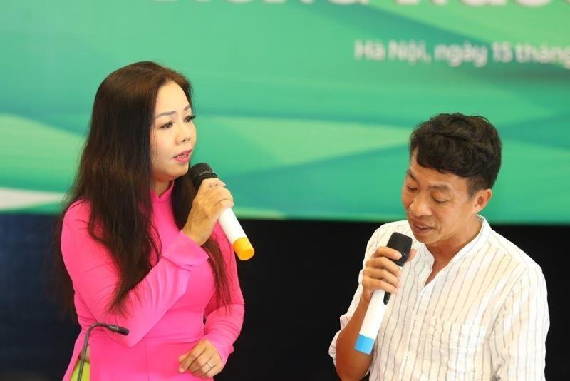 'Tôi yêu tiếng nước tôi' đến với người Việt khắp thế giới - ảnh 1