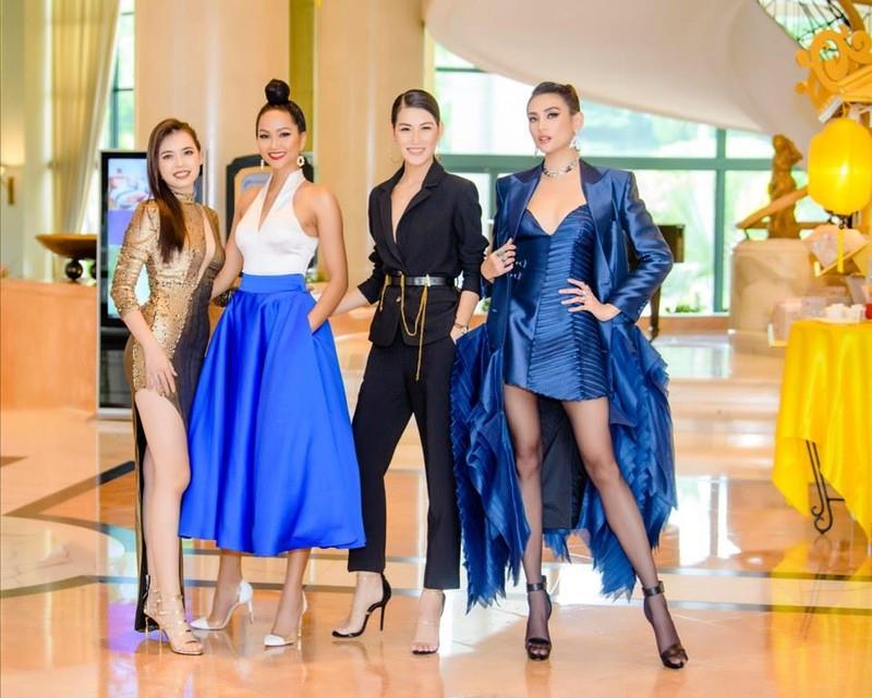Hoa hậu H'Hen Nie tự tin nói thời trang mình quá tệ - ảnh 1