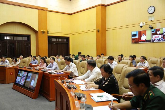Xử nghiêm chủ tàu Việt Nam khai thác trái phép ở nước ngoài - ảnh 1
