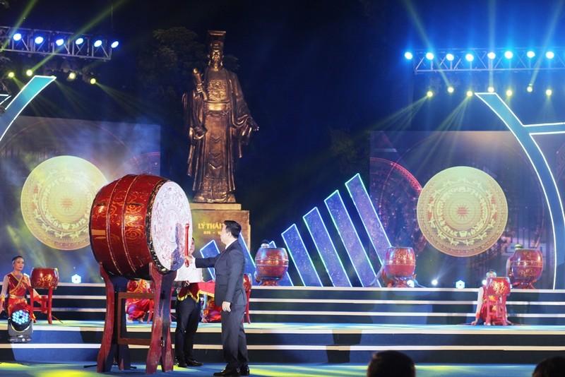 Tây Ninh đưa hương sắc đến với khán giả thủ đô Hà Nội - ảnh 1