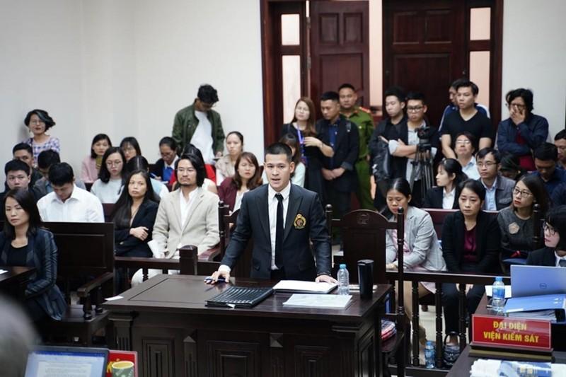 Tuần Châu kiện đạo diễn Việt Tú: Đề nghị giữ nguyên án sơ thẩm - ảnh 2