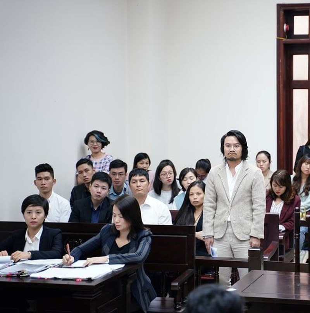 Chưa tuyên án vụ Tuần Châu kiện đạo diễn Việt Tú - ảnh 1