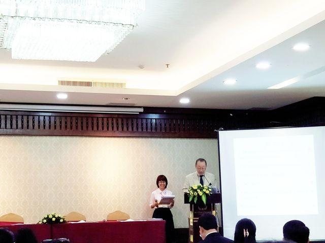 Việt Nam trở thành siêu cường về học và đào tạo tiếng Nhật - ảnh 1
