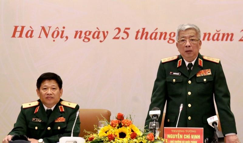 'Vũ khí của Việt Nam đủ mạnh để bảo vệ tổ quốc' - ảnh 1