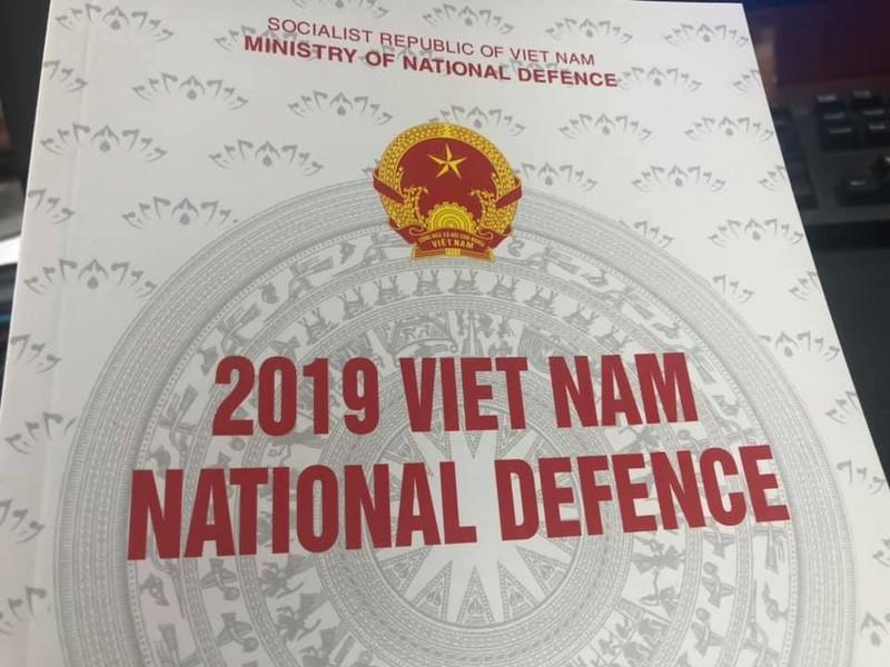 'Vũ khí của Việt Nam đủ mạnh để bảo vệ tổ quốc' - ảnh 2