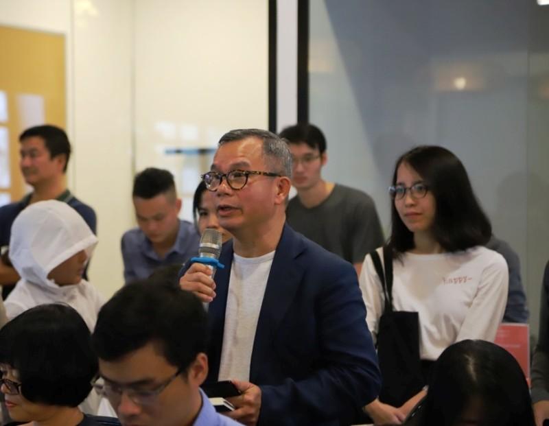 Bác sĩ nước ngoài về trầm cảm kiếm tiền như mưa ở Việt Nam - ảnh 1