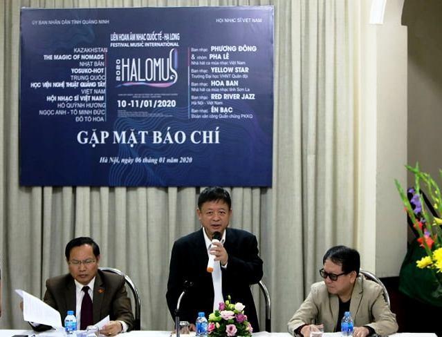 Học viện Nghệ thuật Quảng Tây sẽ biểu diễn tại Quảng Ninh  - ảnh 1