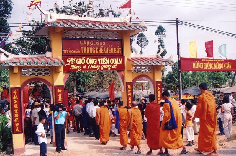 Việt Nam có thêm 11 di sản văn hóa phi vật thể quốc gia - ảnh 1