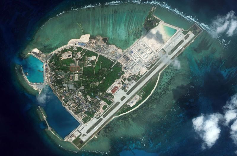 Bộ Quốc phòng trả lời cử tri về bảo vệ chủ quyền ở biển Đông - ảnh 1