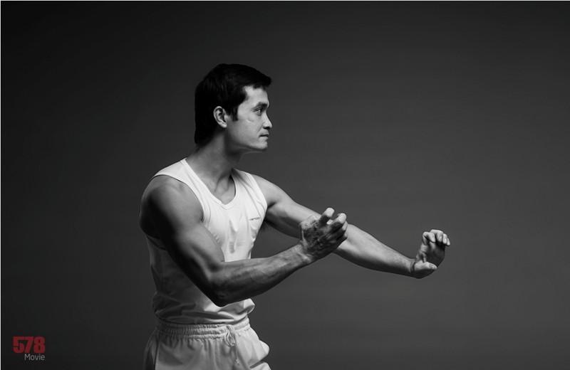 Hoa hậu H'Hen Niê lộ clip đấu võ cực chất - ảnh 1