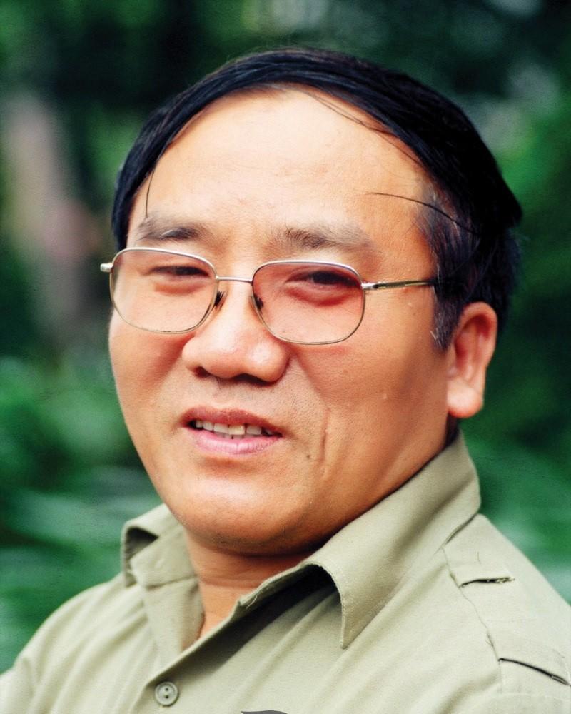 Bị xuyên tạc trên mạng, nhà thơ Trần Đăng Khoa trải lòng - ảnh 1